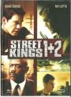 STREET KINGS 1+2 - Mediabook  OVP