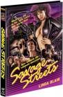 Savage Streets - Mediabook (Blu Ray+DVD) NEU/OVP