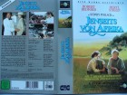 Jenseits von Afrika ... Robert Redford, Meryl Streep ...VHS