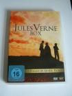 Jules Verne Box (4 Filme, 2 DVD´s, Titel siehe Bild 2)