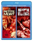 Splatter Double Collection [Blu-ray] OVP