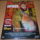 Infidus BluRay Mediabook OVP - Uncut LFG The Hard Art Collec