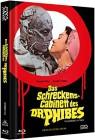 Dr. Phibes, BR & DVD UNCUT MEDIABOOK LE 333 ovp
