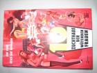 DVD Hartbox X-Rated Zuchthaus der Wütenden Frauen