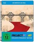 Brücke am River Kwai Blu Ray STEELBOOK limitiert wie NEU !!!