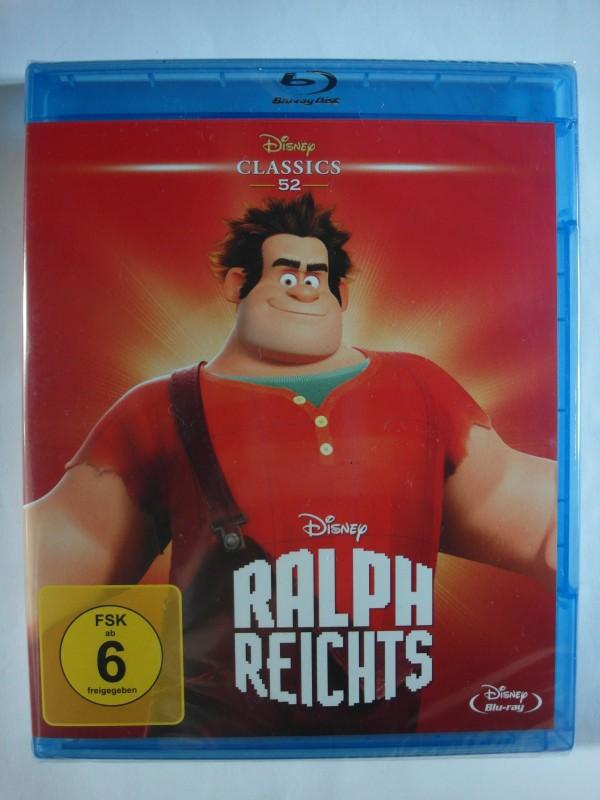 Ralph reichts - Arcade Game Bad Guy will Held sein Animation