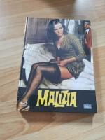 Malizia Mediabook Uncut NEU&OVP CMV X-Rated