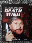 Death Wish 5 - Uncut Mediabook BR/DVD Neu Cover A 291888