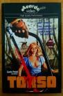 Torso - große Hartbox DVD X-Rated (wie neu), Horror, Giallo