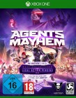 Agents Mayhem ( XBOX ONE ) ( OVP )