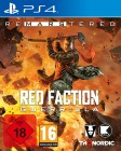 Red Faction - Guerrilla ( PS4 ) ( OVP )
