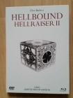 Hellraiser 2 Mediabook - wie neu!
