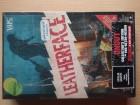 Kettensägenmassaker Sequel  VHS Edition BLU RAY  Texas Chain