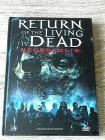 RETURN OF THE LIVING DEAD 4(NECROPOLIS)LIM.MEDIABOOK UNCUT
