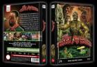 The Toxic Avenger - Mediabook D (Blu Ray) 84 NEU/OVP