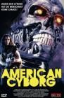 American Cyborg (Große Hartbox) NEU ab 1€