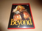 THE BEYOND - BLOOD EDITION # DVD + UNCUT