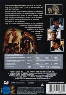 Butch Cassidy und Sundance Kid (1969) SPECIAL EDITION ovp