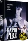 Rapid Fire - Mediabook B (Blu Ray+DVD) NEU/OVP