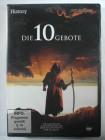Die 10 Gebote - Moses, Gott, Berg Sinai, Religion, Glauben