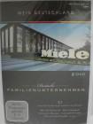 Deutsche Familienunternehmen 2 DVDs - Miele, Mustang, Ritter