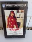 Carrie-Des Satans jüngste Tochter(Sissy Spacek)Warner uncut