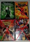 GREEN LANTERN - EMERALD KNIGHTS (Wonder Woman, Batman) DVD