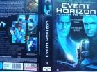 Event Horizon - Am Rande des Universums ... VHS !!!