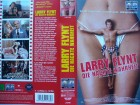 Larry Flynt - Die nackte Wahrheit ... Woody Harrelson .. VHS