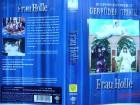 Frau Holle ... Märchenfilm von Fritz Genschow  ... VHS