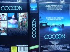 Cocoon ... Don Ameche, Brian Dennehy  ... VHS