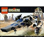 LEGO - STAR WARS - Sith Infiltrator #7151