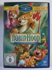 Robin Hood - Sammler Edition - Walt Disney Animation