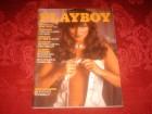 Playboy 4 / 1982 Deutsche Ausgabe