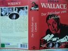 Edgar Wallace - Der Fälscher von London  ... VHS