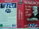 Edgar Wallace - Die toten Augen aus London  ... VHS