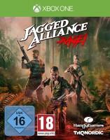 Jagged Alliance Rage ( XBox One ) ( OVP )