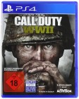 Call Of Duty - WWII ( PS4 ) ( OVP )