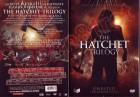 The Hatchet Trilogy / DVD Box NEU OVP unrated