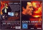 God's Army II - Die Prophezeiung / DVD NEU OVP uncut