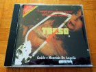 Torso / Eyeballs - Soundtrack von Bruno Nicolai (wie neu) CD