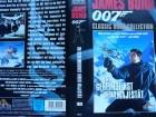 007 James Bond ... Im Geheimdienst ihrer Majestät ... VHS