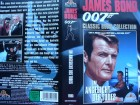 007 James Bond ... Im Angesicht des Todes ... Roger Moore
