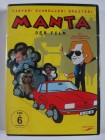 Manta - Der Film - Opel vs. Golf GTI - Helge Schneider