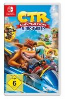 Crash Team Racing - Nitro Fueled ( Nintendo Switch )