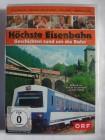 Höchste Eisenbahn - Geschichten rund um die Bahn - H. Drache