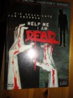Help me I am Dead, LFG, Mediabook, deutsch, neu,Blu-Ray