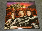 STARSHIP TROOPERS Laserdisc LD Top Zustand