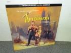 THE AFTERMATH  Laserdisc LD