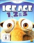 ICE AGE TRILOGIE BOX (Teil 1, 2 & 3 !!!!) Blu-ray Disc`s
